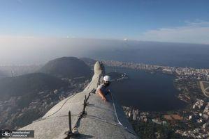 منتخب تصاویر امروز جهان- 5 فروردین 1400