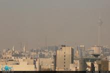 بحرانی به نام آلودگی هوا