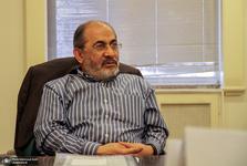 محسن رفیق دوست: تنها کسی که می تواند مشکلات مردم را حل کند فقط یک سپاهی است