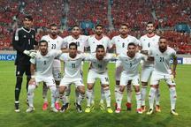 جام جهانی فوتبال در پارک منطقه آزاد انزلی پخش می شود