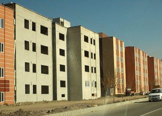 تأمین زمین برای ساخت پنج هزار واحد مسکونی در کردستان