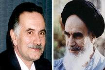 خاطره شنیدنی گل آقا از سال 42 و اولین آشنایی اش با امام