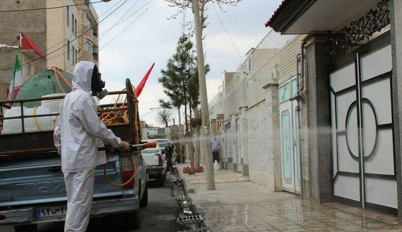 ضرورت اقدامات پیشگیرانه در مناطق حاشیه نشین البرز