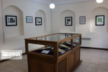 بهای موزه ها در قزوین امروز جمعه نیم بها است