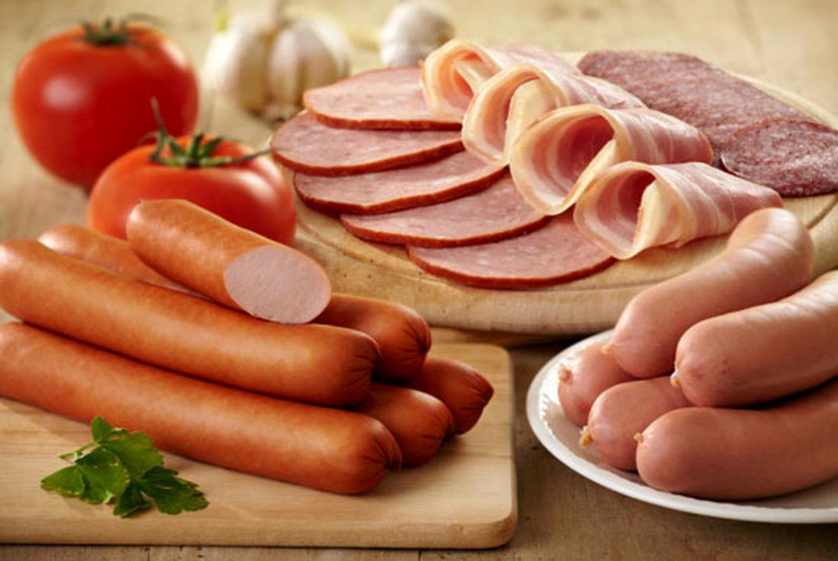 کاهش 30 درصدی خرید سوسیس و کالباس در دوران کرونا