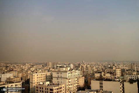 آلودگی هوا چه خطراتی دارد؟