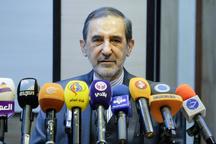 ولایتی: مسائل دفاعی ایران ربطی به بیگانگان ندارد