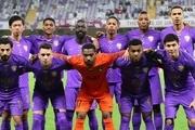 مدافع برزیلی در تیم رقیب سپاهان