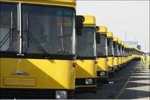 185 اتوبوس جدید تا پایان شهریور وارد شیراز می شود