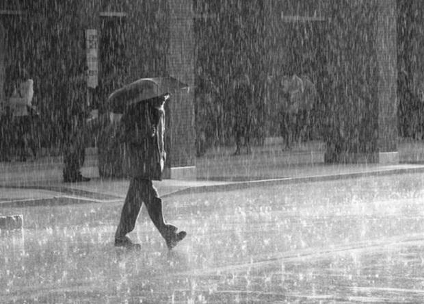میانگین باران در استان کرمانشاه به 733 میلی متر رسید