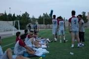 دعوت از 66 بازیکن به اردوی تیم ملی امید