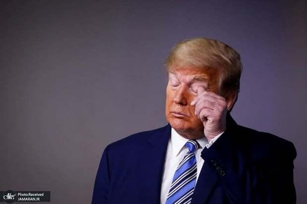 اعترافات ترامپ در مورد برجام