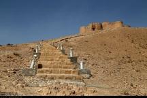 بازدید از قلعه جلال الدین 200 درصد رشد یافت