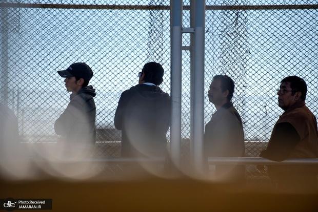 عکس/ تازه ترین قربانی سیاست های ضدمهاجرتی آمریکا
