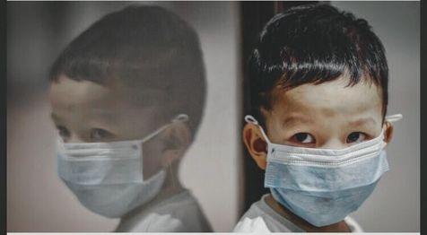 کرونا و تهدید سلامت روانی و اجتماعی کودکان