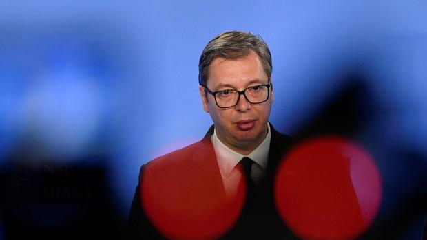 صربستان از تصمیم خود برای انتقال سفارتش به قدس عقب نشست