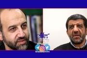 سرافراز علیه ضرغامی؛ ادعاهای رئیس سابق در خصوص رئیس اسبق صداوسیما