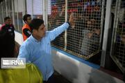 سرمربی نساجی قائمشهر استعفا کرد