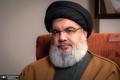 واکنش سید حسن نصرالله به انفجار بیروت و سفر ماکرون به لبنان
