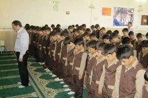 ارتباط میان مسجد و مدرسه به خوبی برقرار نمی شود
