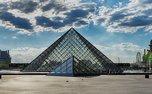 کرونا موزه «لوور» را تعطیل کرد