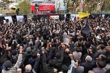13 آبان فریاد حق طلبی در مقابل نظام های استکباری است