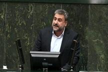 روایت رئیس کمیسیون امنیت ملی از لغو سفرش با ظریف