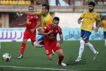 سپیدرود در اولین بازی امسال، میزبان پیکان است