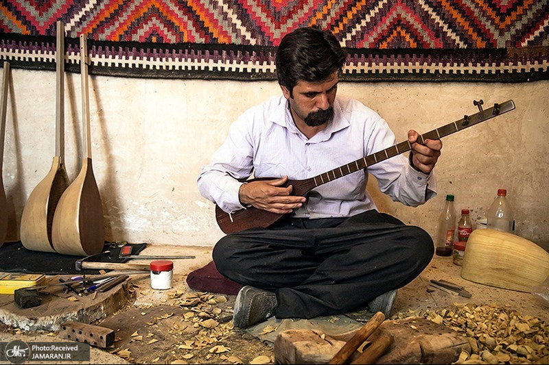منتخب تصاویر امروز جهان- 11 خرداد 1400