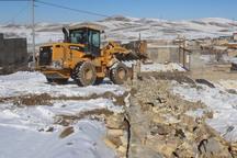 67 هکتار از اراضی ملی استان مرکزی از دست متجاوزان خارج شد