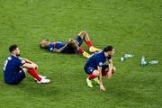 جنگ داخلی خروس ها در یورو؛ افشای اختلاف ها و حواشی عجیبی که جان فرانسه را گرفت!