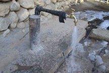 وضعیت آبرسانی به روستاهای سیل زده دزفول مطلوب است