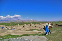 28 هزار نفر از جاذبه های گردشگری نقده بازدید کردند