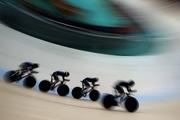 ۳ دوچرخهسوار ایرانی دوپینگی از آب درآمدند