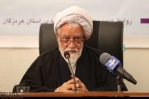 اعتکاف از برکات انقلاب اسلامی است