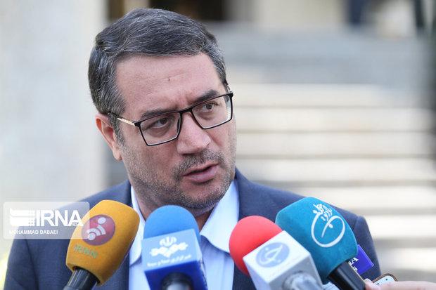 رحمانی: نهضت ساخت داخل راهبرد اصلی وزارت صمت است