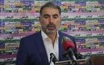 فکری: دل خوشی از چمن مصنوعی ورزشگاه شهید وطنی نداریم
