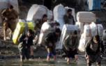روایت کودکان کولبر در کوهستان برفی؛ زنگ کولبری بعد از تعطیلی مدرسه