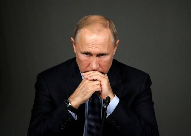 پوتین: میتوانم دوباره نامزد انتخابات شوم؛ هنوز تصمیمی نگرفته ام