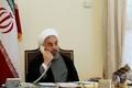 روحانی خطاب به اردوغان: انتقام خون شهید فخریزاده حق ایران است