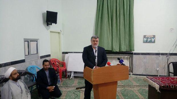 تدوین سند جامع توسعه شمال شهر بیرجند
