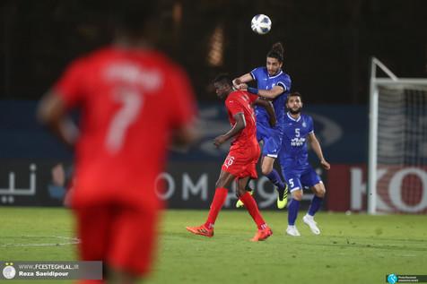استقلال در هر 27 دقیقه یک گل درلیگ قهرمانان آسیا به ثمر رسانده