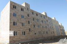 چهار هزار واحد مسکونی معلولان  در البرز ساخته می شود