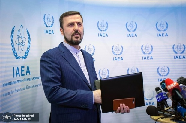 پاسخ تند ایران به آمریکا، آژانس اتمی و سه کشور اروپایی