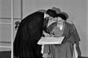 نکته های مهم در حکم تنفیذ ریاست جمهوری آیت الله خامنه ای