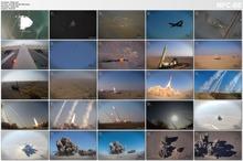 رزمایش تهاجمی موشکی و پهپادی پیامبراعظم-۱۵ نیروی هوافضا سپاه