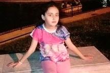 دستگیری ۲ نفر از عاملان ربودن دختربچه شازندی  پیگیری پلیس برای شناسایی محل اختفا ربایندگان