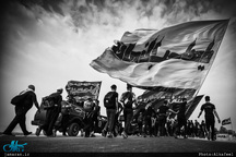 تازهترین اخبار در مورد راهپیمایی اربعین؛ تردد اتباع از مرز شلمچه/ زائران اربعین بیشتر از یکشب در کربلا نمانند