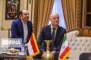 وزیر خارجه هلند: همبستگی خوبی بین مردم ما و ایرانیان وجود دارد