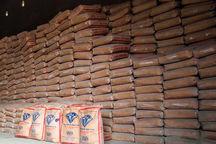 ۲۴ هزار کیسه سیمان رایگان در مناطق سیل زده ماژین توزیع شد